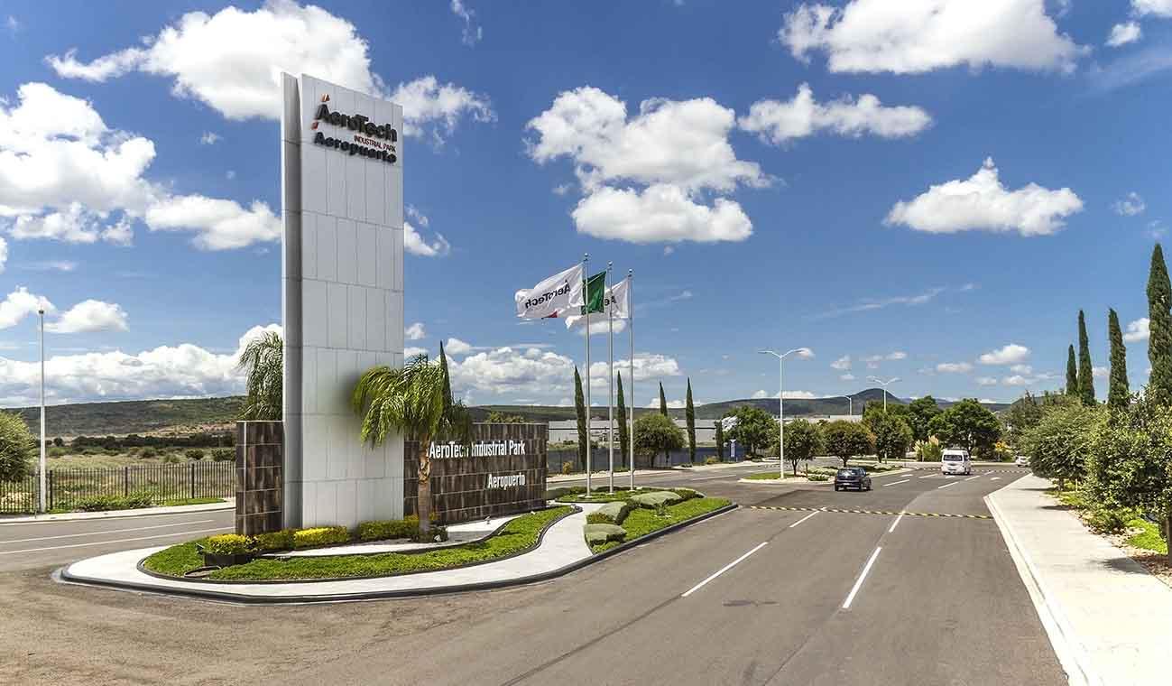 AeroTech Industrial Park - Querétaro