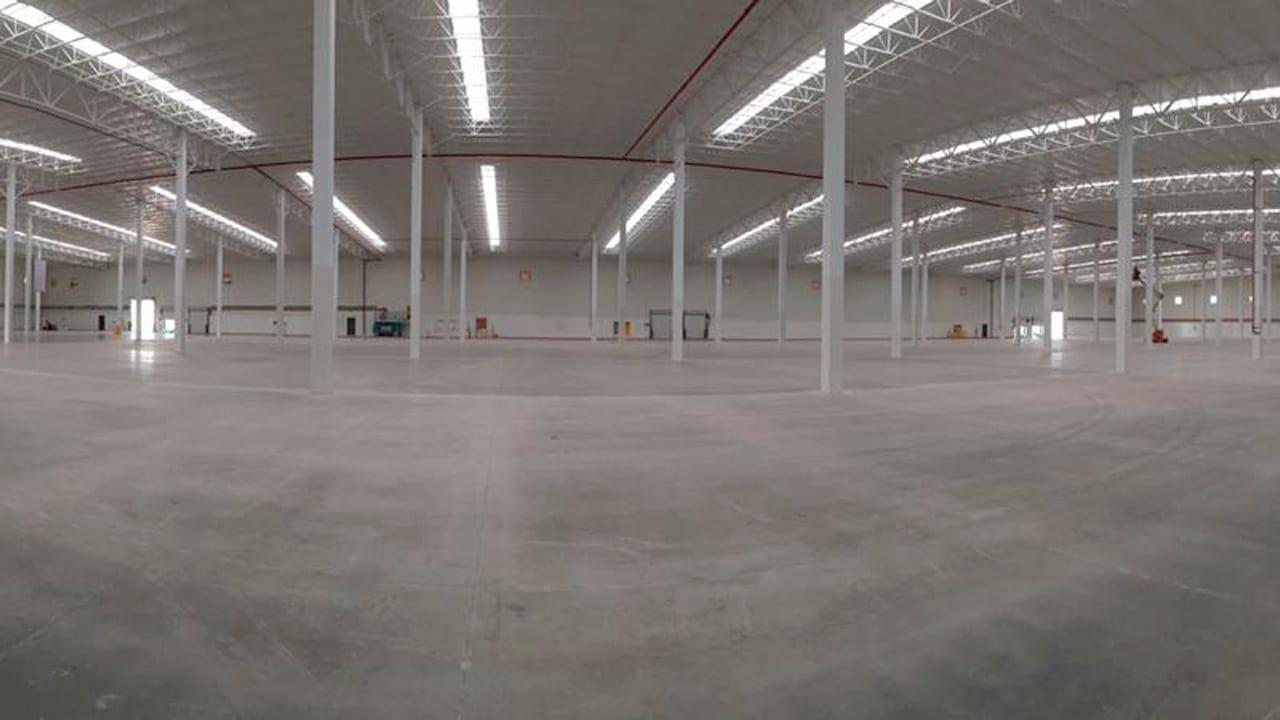 AeroTech Industrial Park Warehouses - Querétaro