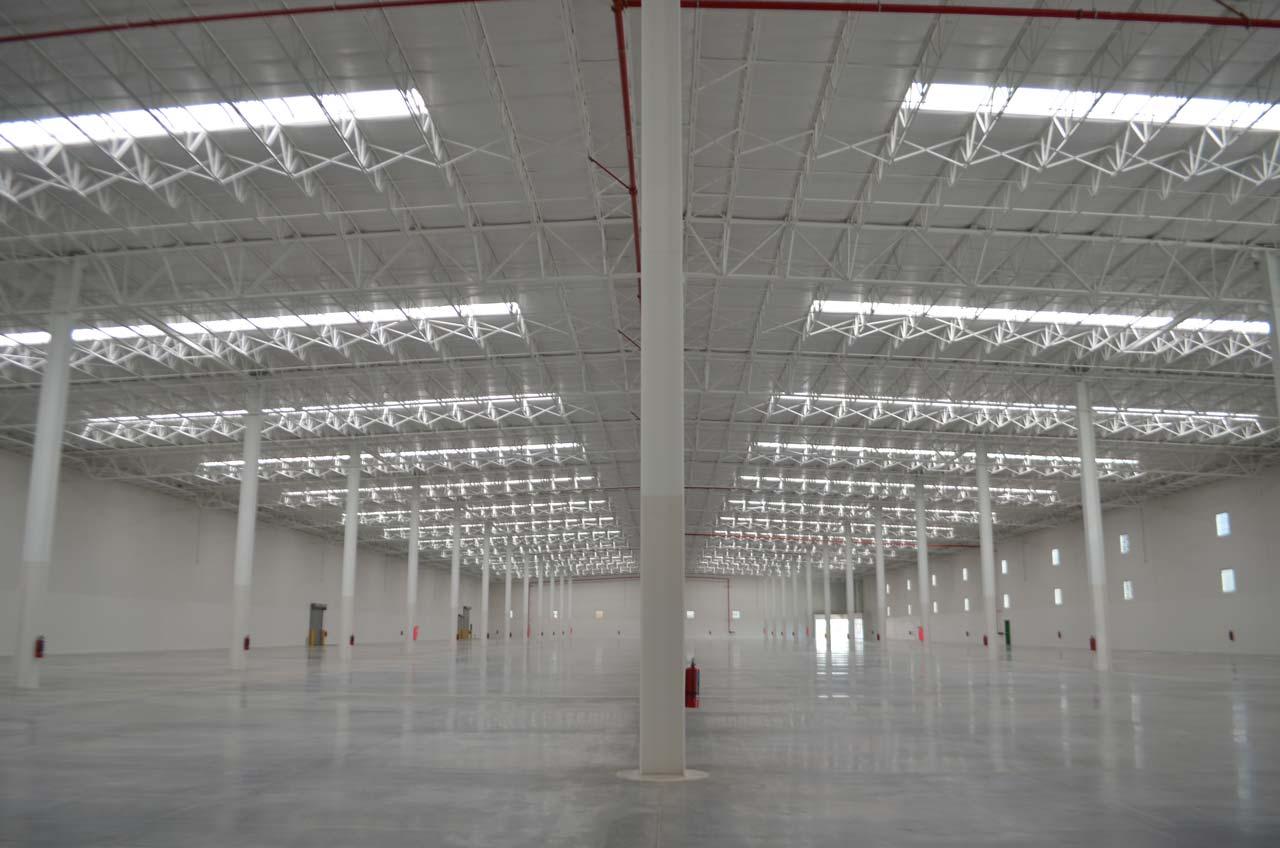 American Industries San Jorge Industrial Park - Guadalajara