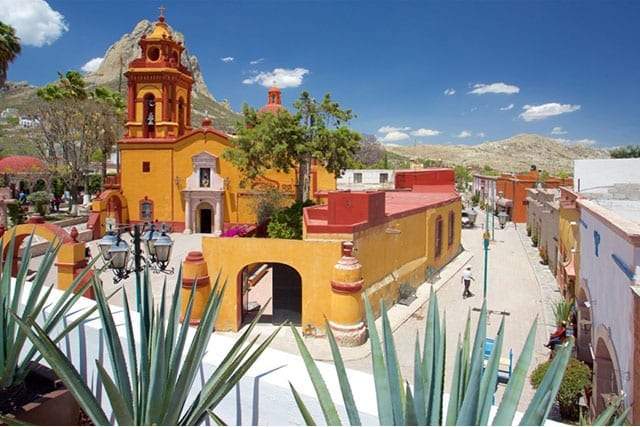Querétaro city - Aerotech Industrial Park