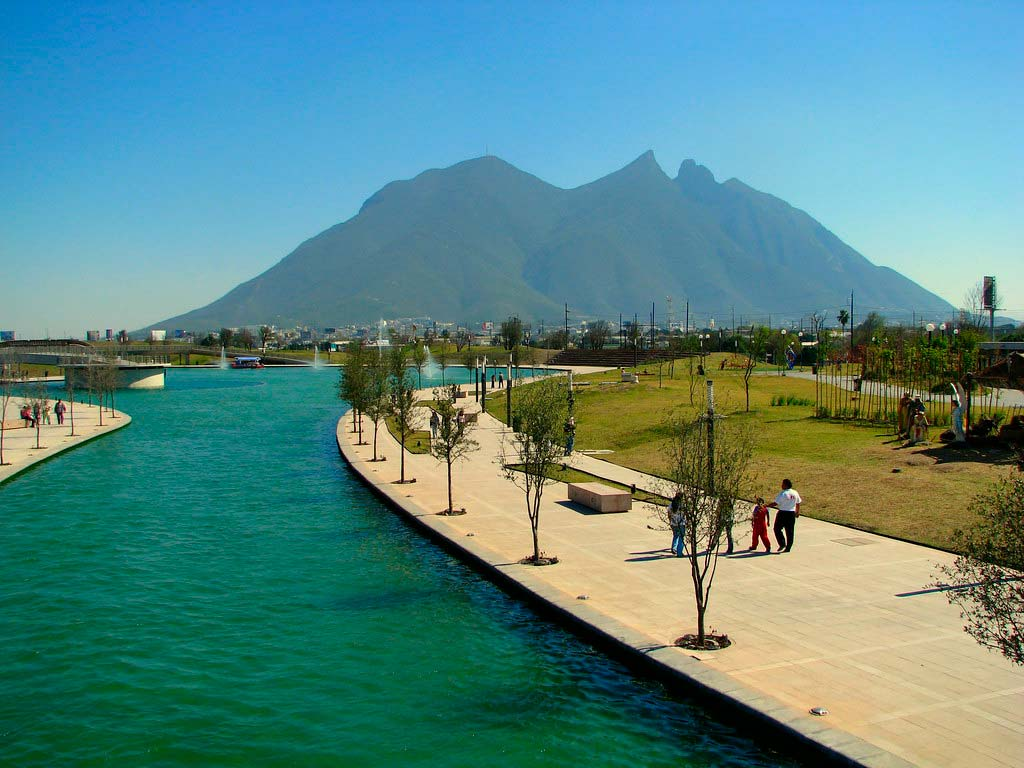 Monterrey American Industries Industrial Real Estate