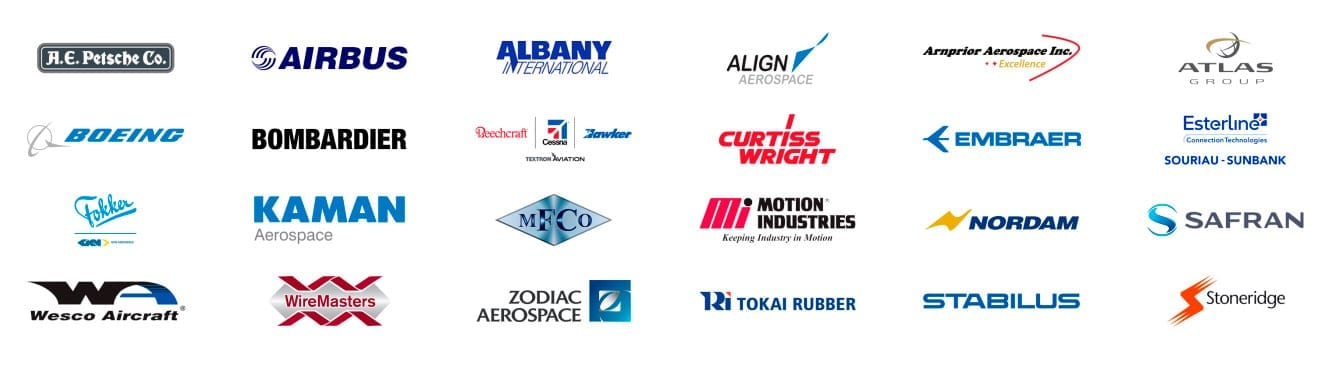 Our clients - American Industries Industrial Real Estate