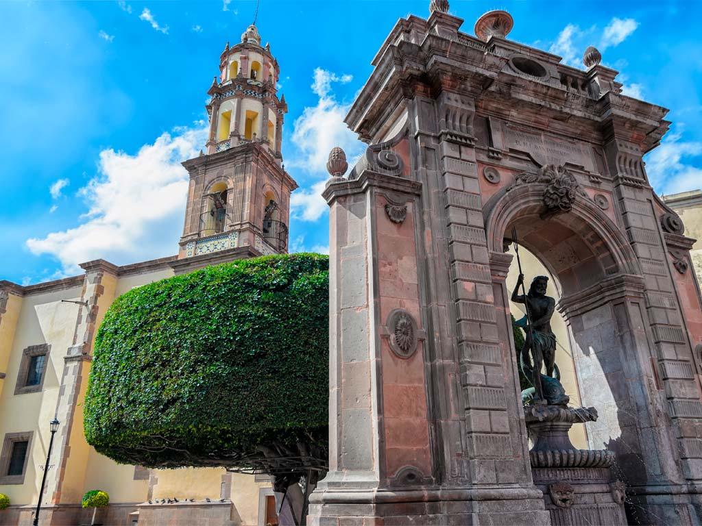 Querétaro American Industries Industrial Real Estate
