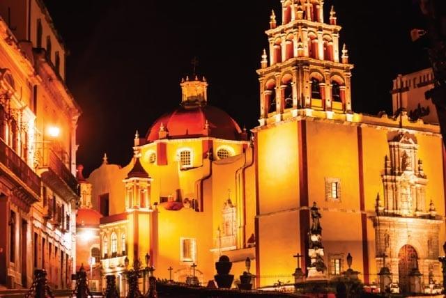 American Industries - Parquesur Industrial León Guanajuato Population