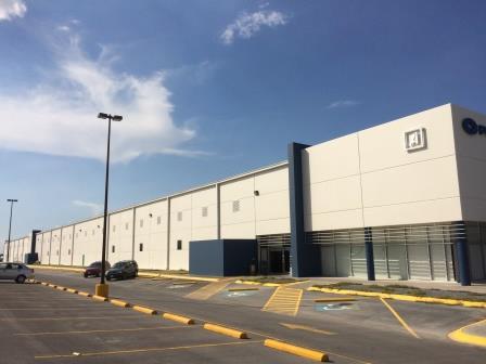 Media - American Industries® - Parque Industrial Apodaca