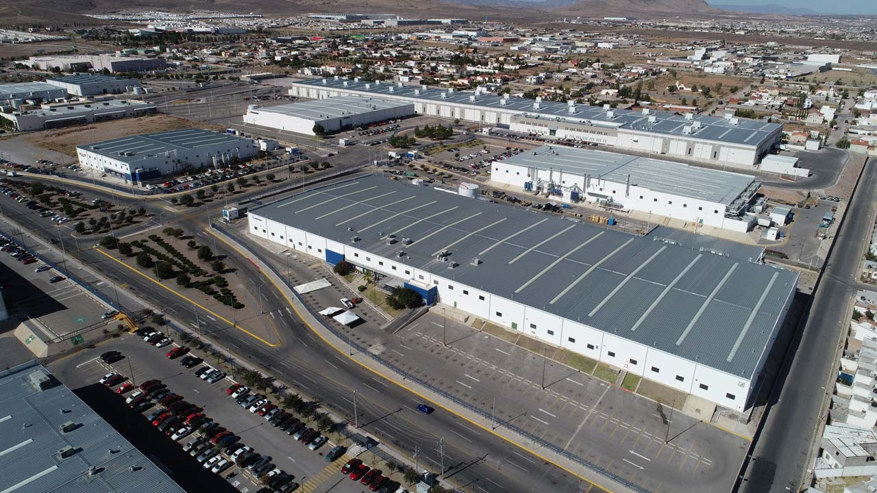 Chihuahua Industrial Park