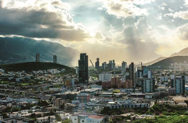City - American Industries® - Parque Industrial Apodaca