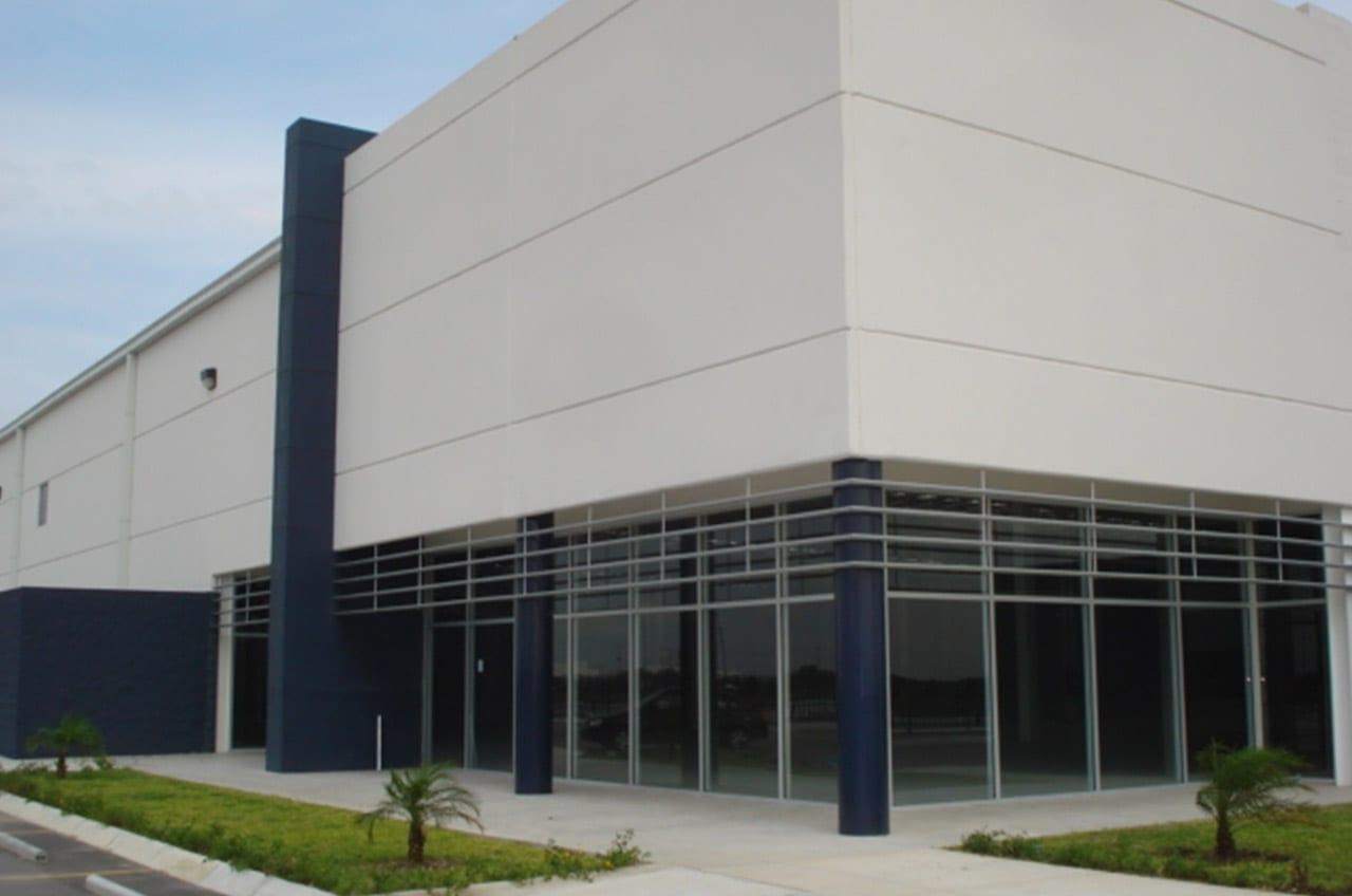 Reynosa Industrial Park