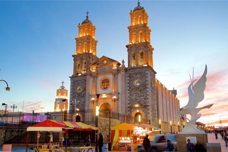 Juarez City - Juarez Las Americas Industrial Park