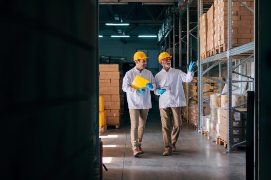 Juarez Manufacture - Juarez Las Americas Industrial Park