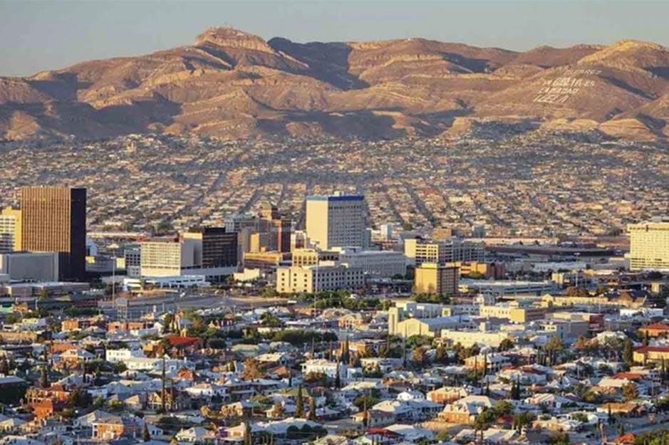 Juarez Population - Juarez Las Americas Industrial Park