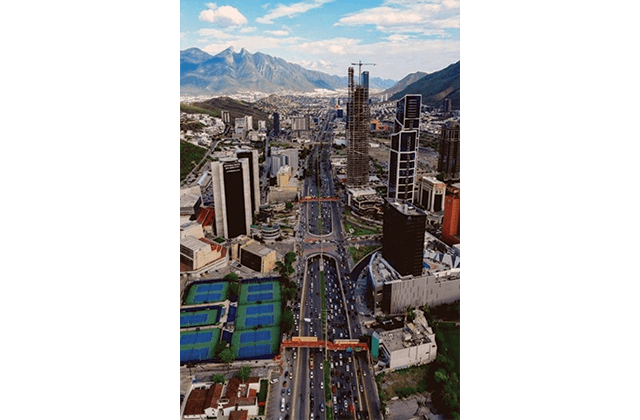 Population - American Industries® - Parque Industrial Apodaca